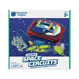 Educational Insights Design & Drill Space Circuits, Assorted Colors (4176)