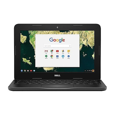 Dell Chromebook 3180. 11.6 HDF Non-Touch
