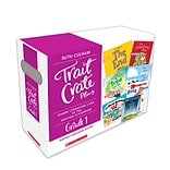 Scholastic Trait Crate Plus, Grade 1 (SC-803045)