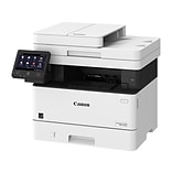 Canon ImageCLASS MF445dw Wireless Black & White Laser All-In-One Printer