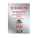 PMIC ICD-10-CM 2020 Home Health Edition