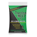 Traction Melt® Melts to 0 Degrees, 50 lbs., Bag (SWO50BTM)