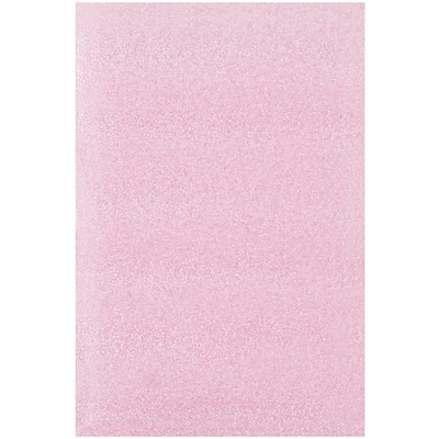 Partners Brand Anti-Static Flush Cut Foam Pouches, 6 x 9, Pink, 275/Case (FP69AS)