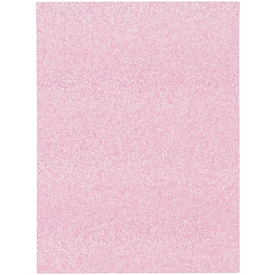 Partners Brand Anti-Static Flush Cut Foam Pouches, 3 x 4, Pink, 500/Case (FP34AS)