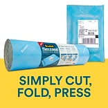 Scotch™ Flex & Seal Shipping Roll, 15W x 200L, Blue (FS-15200)