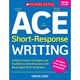 Scholastic ACE Short-Response Writing (SC-828560)
