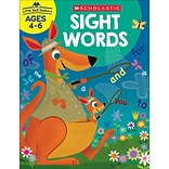 Scholastic Little Skill Seekers: Sight Words (SC-830638)