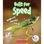 Built for Speed Book by Lisa M. Herrington, Paperback (9780531233788)
