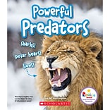 Powerful Predators Book by Lisa M. Herrington, Paperback (9780531233801)