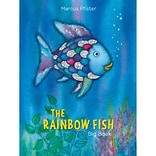 The Rainbow Fish Big Book by Marcus Pfister, Hardcover (9780735849907)