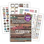 Home Sweet Classroom Lesson Planner for Multiple Grades (TCR8294)