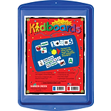 Barker Creek Learning Magnets® Blue Kidboard™ (LM2911)