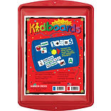Barker Creek Learning Magnets® Red Kidboard™ (LM2913)