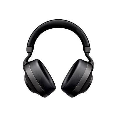 Jabra Elite 85h Wireless Bluetooth Stereo Headphones; Titanium Black (100-99030000-02)