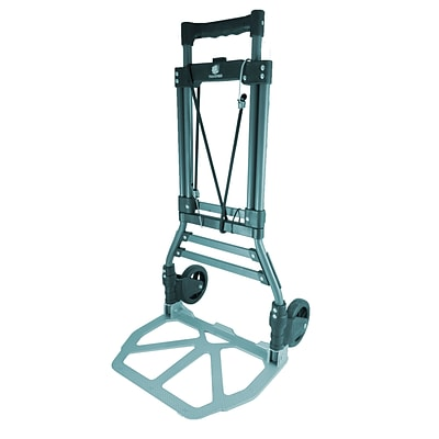 Travergo Luggage / Hand cart, Gray TR1800