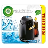 AIR WICK® Essential Mist Starter Kit Free Refill Fresh Water Breeze (62338-99212)