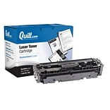 Quill Brand® HP 410X Remanufactured Black Toner Cartridge, High Yield (CF410X) (Lifetime Warranty)