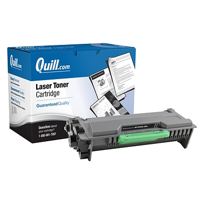 Quill Brand® Remanufactured Brother TN850 Black Toner Cartridge