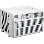 TCL Energy Star 12,000 BTU 115V Window-Mounted Air Conditioner with Remote Control