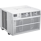 TCL Energy Star 24,000 BTU 230V Window-Mounted Air Conditioner with Remote Control