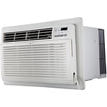 LG 9,500/9,800 BTU 230V Through-the-Wall Air Conditioner with Remote Control
