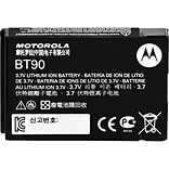 Motorola BT90 High Capacity Lithium-Ion Battery (HKNN4013)