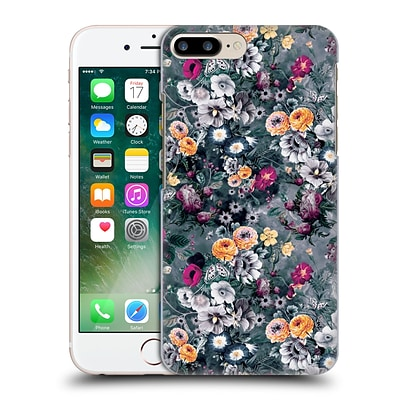 OFFICIAL RIZA PEKER FLOWERS 3 Wild Hard Back Case for Apple iPhone 7 Plus