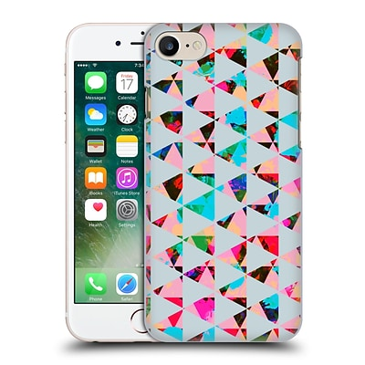 OFFICIAL CALEB TROY VIVID Indie Mute Hard Back Case for Apple iPhone 7