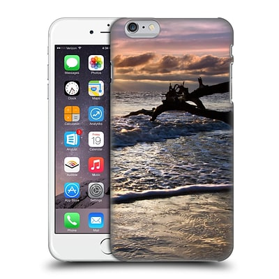 OFFICIAL CELEBRATE LIFE GALLERY BEACHES Sparkly Water At Driftwood Hard Back Case for Apple iPhone 6 Plus / 6s Plus