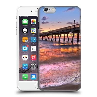 OFFICIAL CELEBRATE LIFE GALLERY BEACHES Lace Hard Back Case for Apple iPhone 6 Plus / 6s Plus