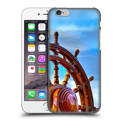 OFFICIAL CELEBRATE LIFE GALLERY TOOLS The Helm Hard Back Case for Apple iPhone 6 / 6s
