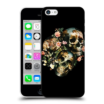 OFFICIAL BURCU KORKMAZYUREK SKULLS Venus Hard Back Case for Apple iPhone 5c