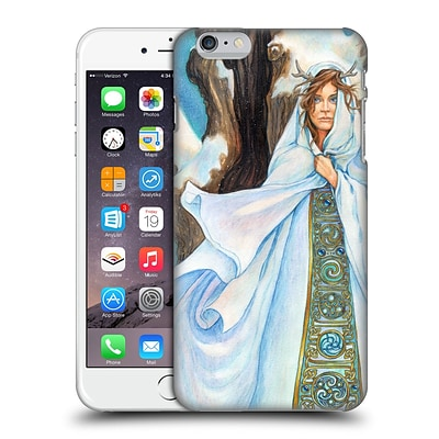 OFFICIAL JANE STARR WEILS GODDESS 1 Winters Grace Hard Back Case for Apple iPhone 6 Plus / 6s Plus
