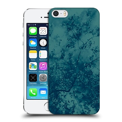 OFFICIAL DORIT FUHG LUUMO COLLECTION Camouflage Hard Back Case for Apple iPhone 5 / 5s / SE