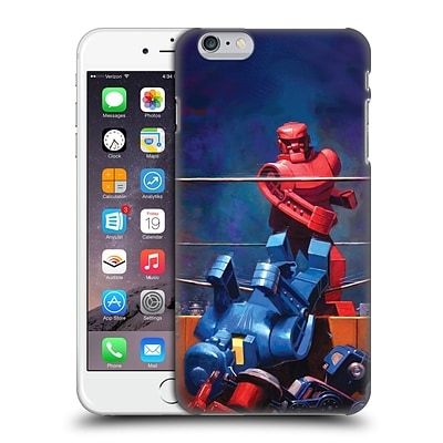 OFFICIAL ERIC JOYNER ROBO Sock Hard Back Case for Apple iPhone 6 Plus / 6s Plus