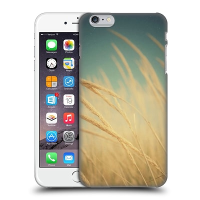 OFFICIAL OLIVIA JOY STCLAIRE NATURE Sea Grass Hard Back Case for Apple iPhone 6 Plus / 6s Plus