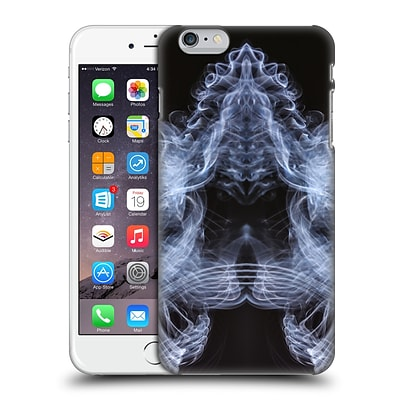 OFFICIAL ELENA KULIKOVA FUMES Smoke Patterns 8 Hard Back Case for Apple iPhone 6 Plus / 6s Plus