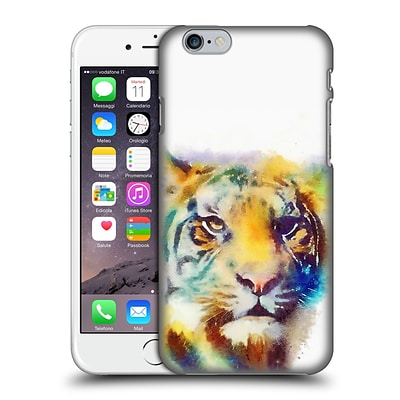 OFFICIAL JACQUELINE MALDONADO ANIMALS The Faithful Hard Back Case for Apple iPhone 6 / 6s