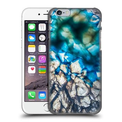 OFFICIAL ELENA KULIKOVA AGATES River Of Earth Hard Back Case for Apple iPhone 6 / 6s
