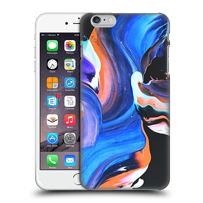 OFFICIAL DJUNO TOMSNI ABSTRACT 2 Waves Hard Back Case for Apple iPhone 6 Plus / 6s Plus