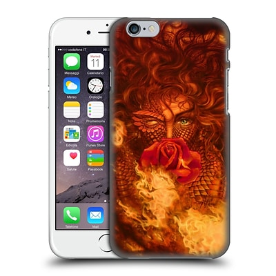 OFFICIAL MYLES PINKNEY ART Babylon Hard Back Case for Apple iPhone 6 / 6s
