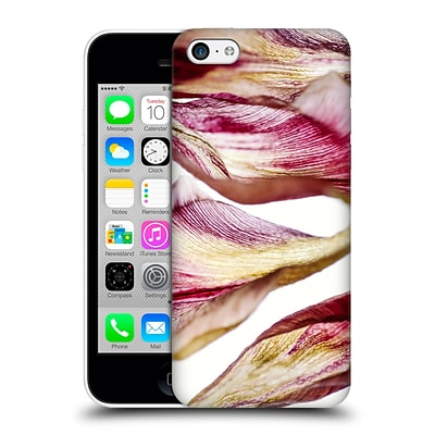 OFFICIAL ELENA KULIKOVA BLOOMS Lilly Petals Hard Back Case for Apple iPhone 5c