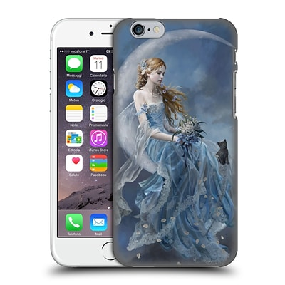 OFFICIAL NENE THOMAS MOON FAIRIES Wind Hard Back Case for Apple iPhone 6 / 6s