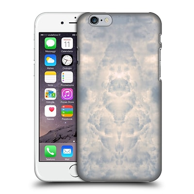 OFFICIAL ELENA KULIKOVA FUMES Clouds Hard Back Case for Apple iPhone 6 / 6s