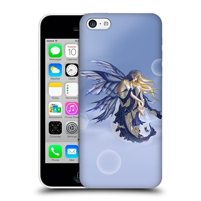 OFFICIAL NENE THOMAS FAIRIES Blue Dream Hard Back Case for Apple iPhone 5c