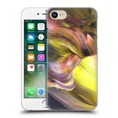 OFFICIAL DJUNO TOMSNI ABSTRACT 2 Rise Hard Back Case for Apple iPhone 7