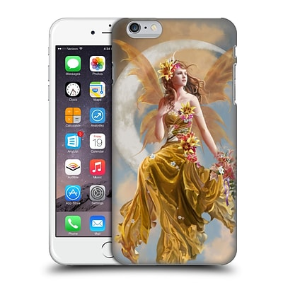 OFFICIAL NENE THOMAS MOON FAIRIES Earth Hard Back Case for Apple iPhone 6 Plus / 6s Plus