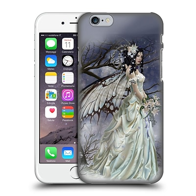 OFFICIAL NENE THOMAS FAIRIES Mist Bride Hard Back Case for Apple iPhone 6 / 6s