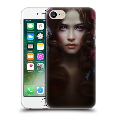 OFFICIAL MÉLANIE DELON GODDESS Age Hard Back Case for Apple iPhone 7