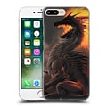 OFFICIAL LA WILLIAMS DRAGONS Belial Dragon Hard Back Case for Apple iPhone 7 Plus